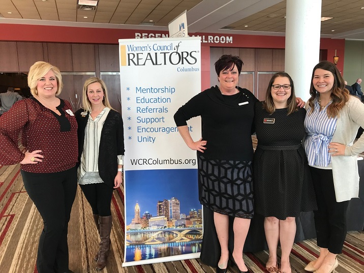 Columbus Realtors Joint Industry Forecast